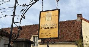 Domaine Pommier - Chablis